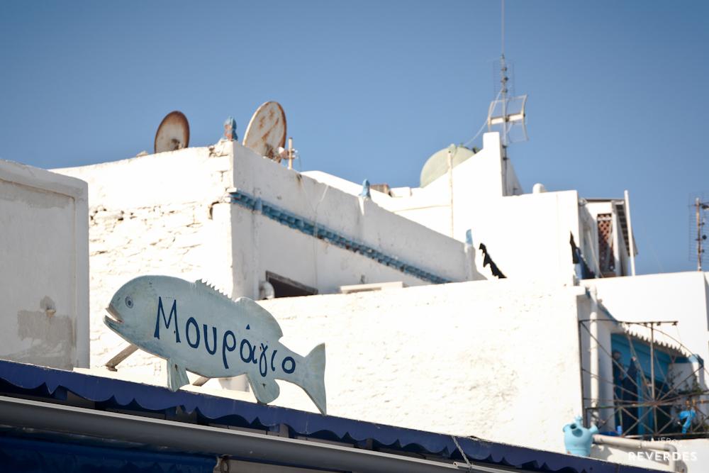 Mouragio