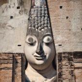 Buddha en Sukhothai