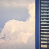 Rascacielos financieros