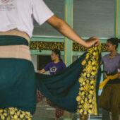 Danza típica en Solo