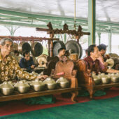 Gamelan indonesio
