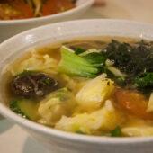 Sopa de miso en Healthy Lifestyle