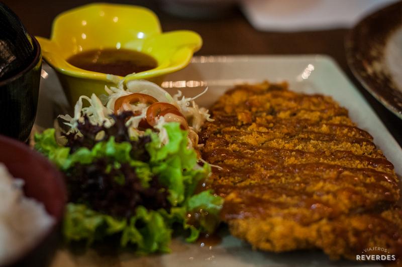 Sunshine Plaza Vegetarian Thai Food