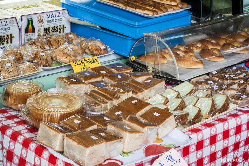 Bizcochos veganos en Eastern Highland Healthy Cake House