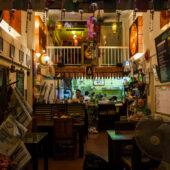 Encantador Dada Kafe