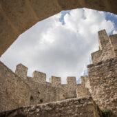 Castillo de Amasya, Turquía