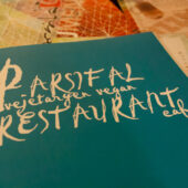 Parsifal, Estambul