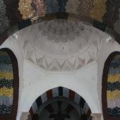 Mezquita en Amasya, Turquía