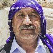 Caras de Turquía