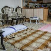 Couchsurfing en Esfahan