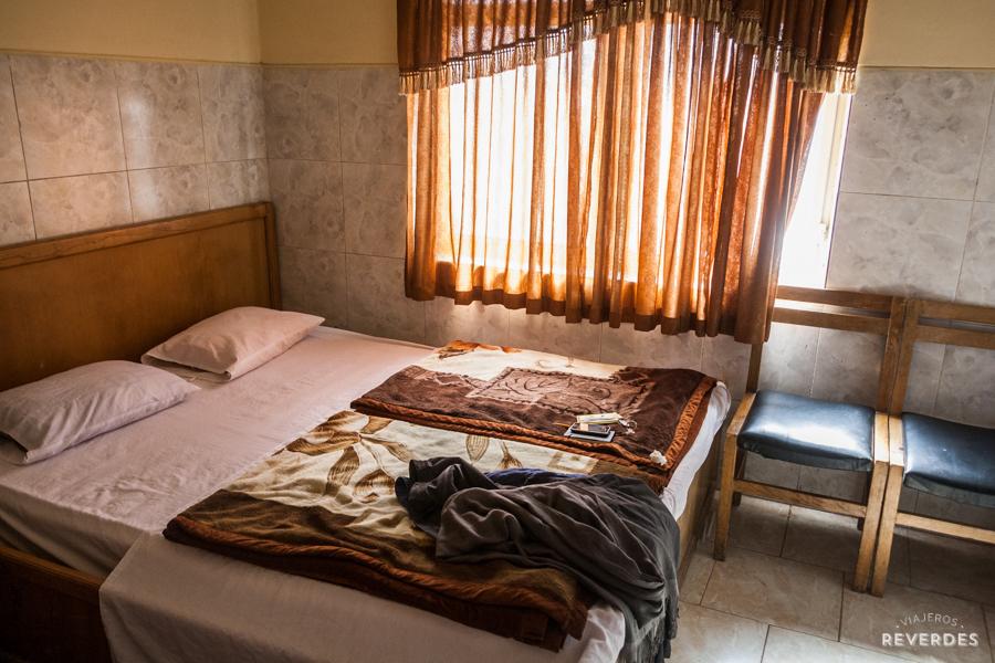 Hotel en Shiraz