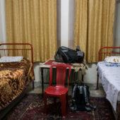 Hotel en Tabriz