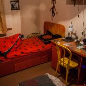 Couchsurfing en Qom