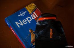 Agua en Nepal