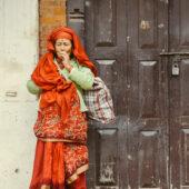 Caras de Nepal