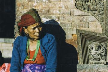 Escenas de Nepal