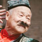 Caras de China
