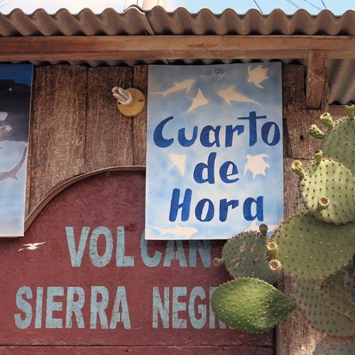 Fachada Galápagos