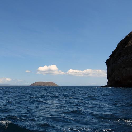 Horizonte Galápagos