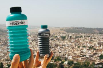 Squeasy en Marruecos