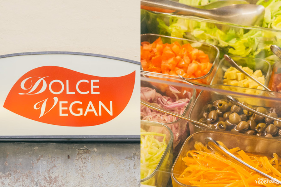 Dolce Vegan, Florencia, Italia