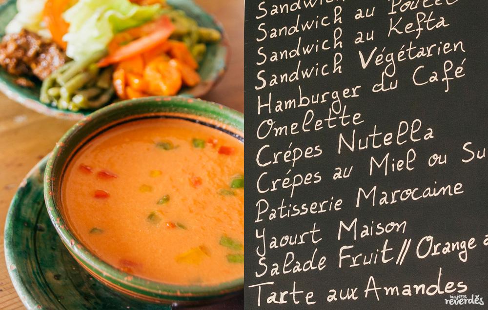 Café des Épices Marrakech