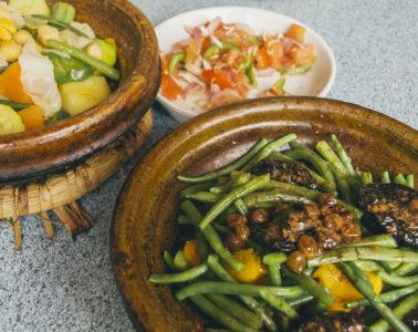 Shyadma's Vegan Food Essaouira