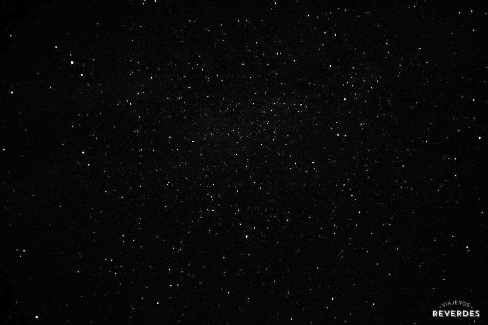 Estrellas en Koufonissia (Islas griegas)