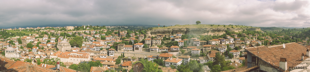 Safranbolu, Turquía