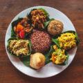 Nasi Campur Warung Sopa Bali